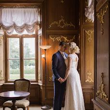 Bryllupsfotograf Elena Skoblova (Photoinmoscow). Bilde av 13.08.2016