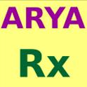 ARYA Rx icon