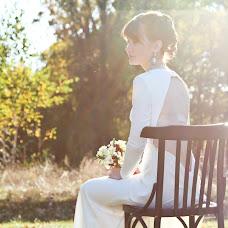 Wedding photographer Anastasiya Kuzmina (AKuzmina). Photo of 04.10.2014