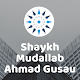 Download Shaykh Mudallab Ahmad Gusau dawahbox For PC Windows and Mac