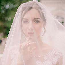 Свадебный фотограф Саша Джеймесон (Jameson). Фотография от 13.07.2018