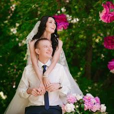Wedding photographer Tatyana Kovaleva (TatyanaK). Photo of 09.06.2015
