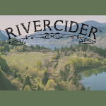 Logo for Rivercider