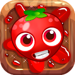 Merry Fruit Icon