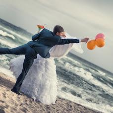 Wedding photographer Maryan Shkirlyak (Carpe7Diem). Photo of 20.10.2014