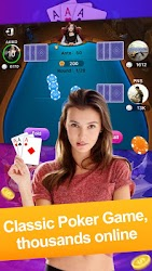 Live Poker Game Show APK Download – Free Card GAME for Android 1