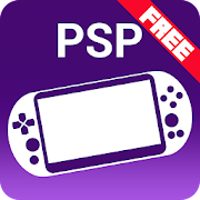 App PSP Emulator free APK for Windows Phone