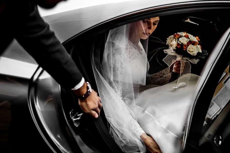 Wedding photographer Leonardo Scarriglia (leonardoscarrig). Photo of 23.03.2018