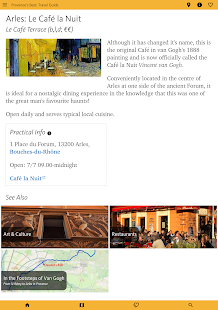 Download Provence's Best: France Travel Guide For PC Windows and Mac apk screenshot 16