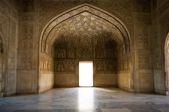 Photo: Fort Agra, Agra, Uttar Pradesh, India