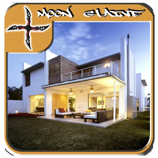 書籍App|简约风格的现代家居设计 LOGO-3C達人阿輝的APP