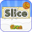 Slice (gratuit) icon
