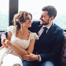 Wedding photographer Georgiy Nigmatulin (Georgnigmatulin). Photo of 11.05.2016