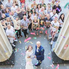 Wedding photographer Sergey Morozov (Banifacyj). Photo of 19.07.2015