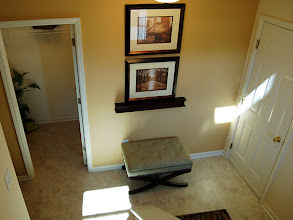 Photo: The lower entryway for our BAYBERRY condominiums