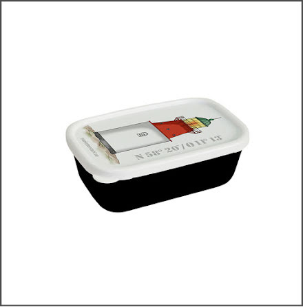 Minibox Fyr Hållö