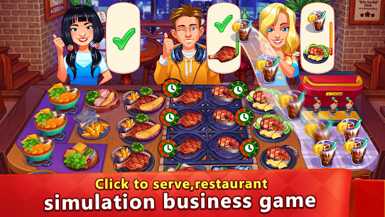 Head Chef – Kitchen Restaurant Cooking Games 7
