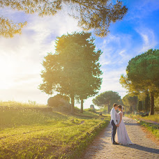 Wedding photographer Anton Shulgin (AnSh). Photo of 21.06.2017