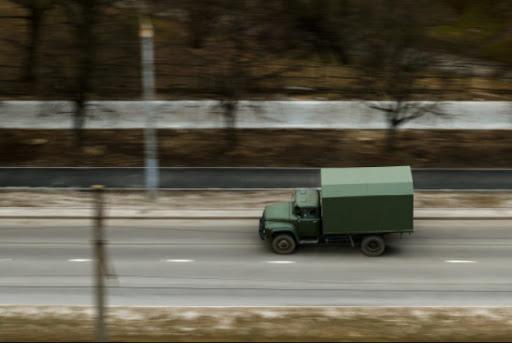 Carro militar