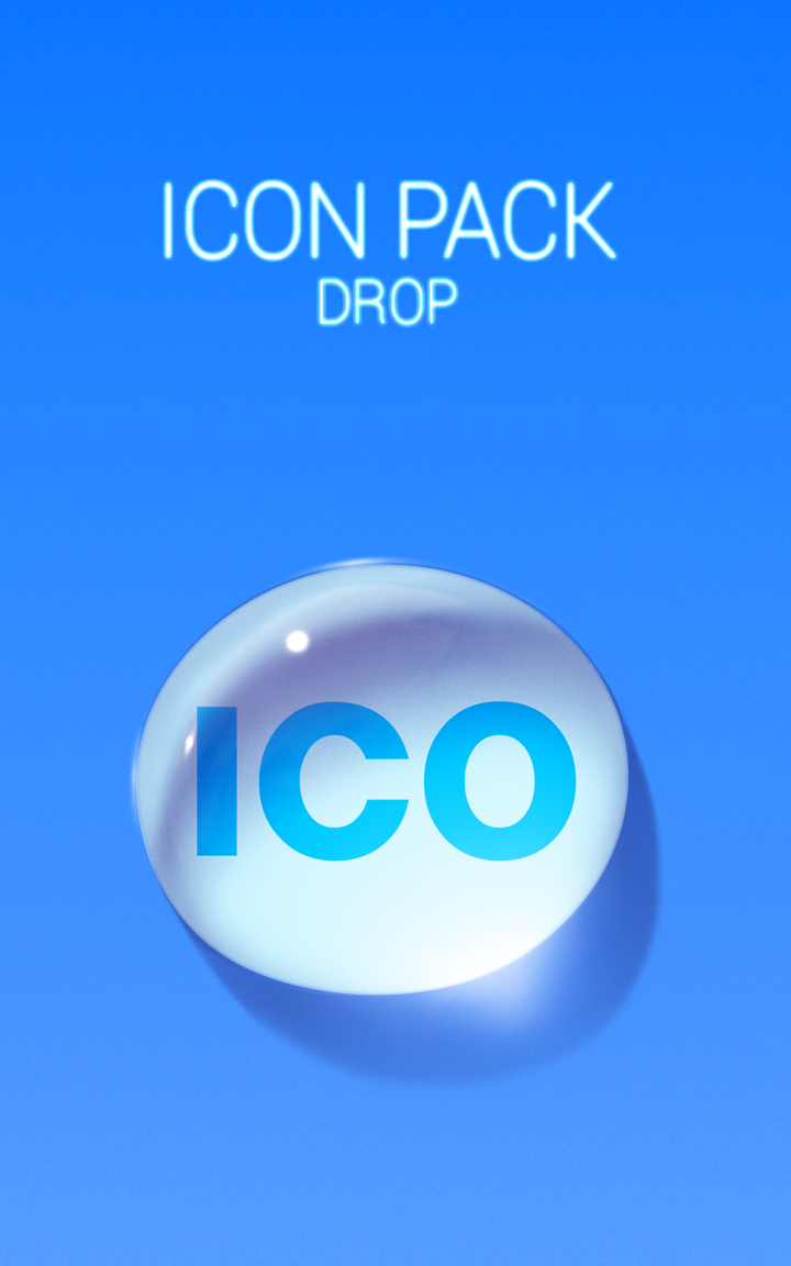 Tha Drop - Icon Pack APK Cracked Free Download | Cracked