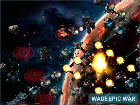 VEGA Conflict 1.70260 screenshot 4561