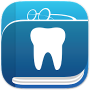 App Icon for Dental Dictionary by Farlex App in France Play Store