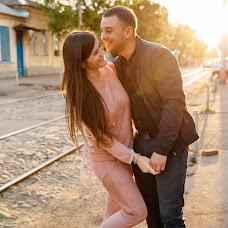 Wedding photographer Anastasiya Rusanova (ovchinnikovafoto). Photo of 22.05.2018