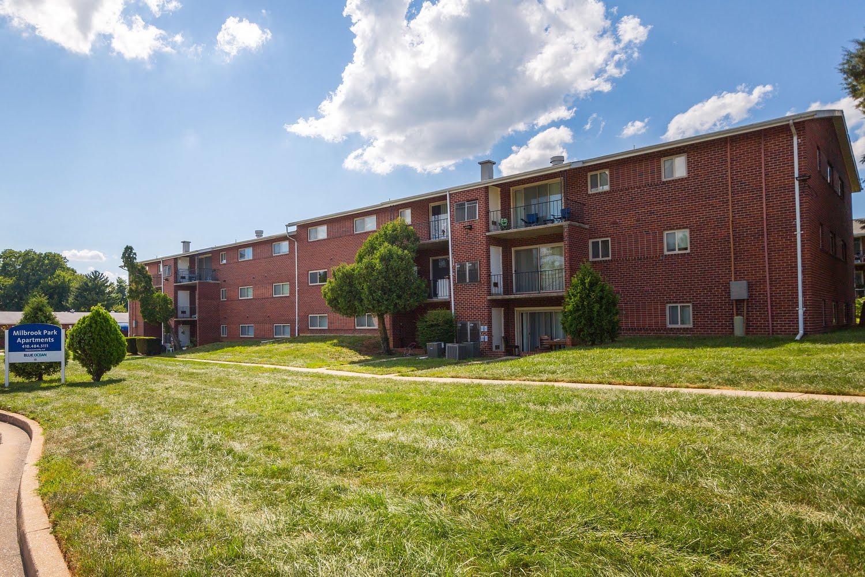 Milbrook Park Apartments Reviews