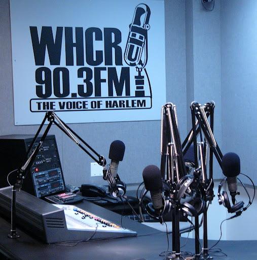 WHCR FM HEALTH IN HARLEM