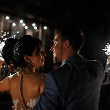Wedding photographer Vladimir Poluyanov (poluyanov). Photo of 22.11.2017