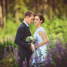 Wedding photographer Valeriy Baev (Baev). Photo of 20.06.2014
