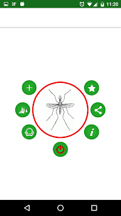 Anti Mosquito Waves Prank. - náhled