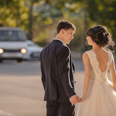 Wedding photographer Mariya Kayurova (KAYUROVA). Photo of 24.10.2016