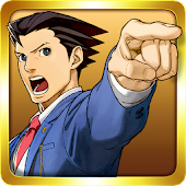 Ace Attorney: Dual Destinies Icon