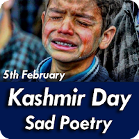Kashmir Day Sad Poetry Images And Status 2020