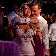 Huwelijksfotograaf Linda Bouritius (bouritius). Foto van 05.06.2018