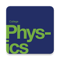 College Physics Textbook, MCQ & Test Bank icon