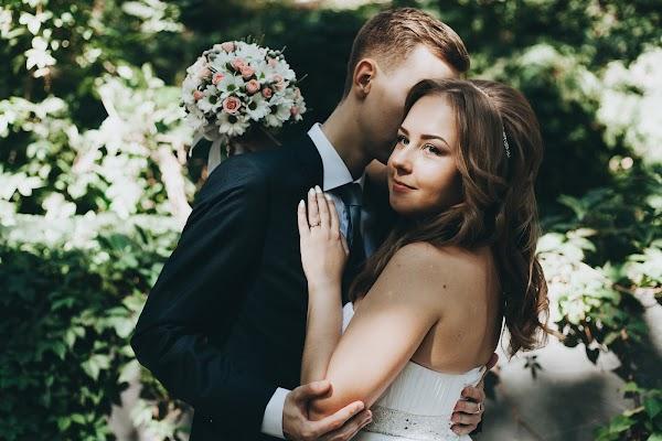 Свадебный фотограф Слава Сторожев (slavsanch). Фотография от 06.10.2017