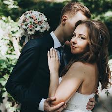 Wedding photographer Slava Storozhev (slavsanch). Photo of 06.10.2017