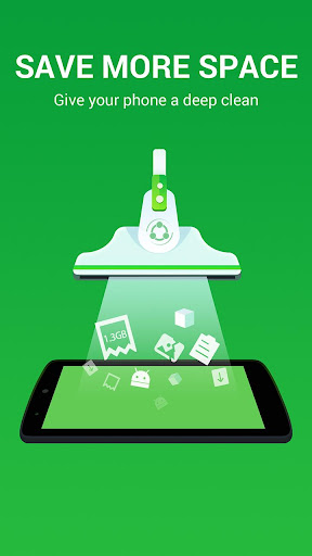 Foto do CLEANit -  Boost,Optimize,Small