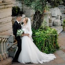 Wedding photographer Viktoriya Demidenko (VikaDemy). Photo of 23.10.2018