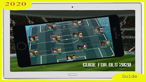 Guide for Dream Winner Soccer ud83dudd25 1.0 screenshots 3