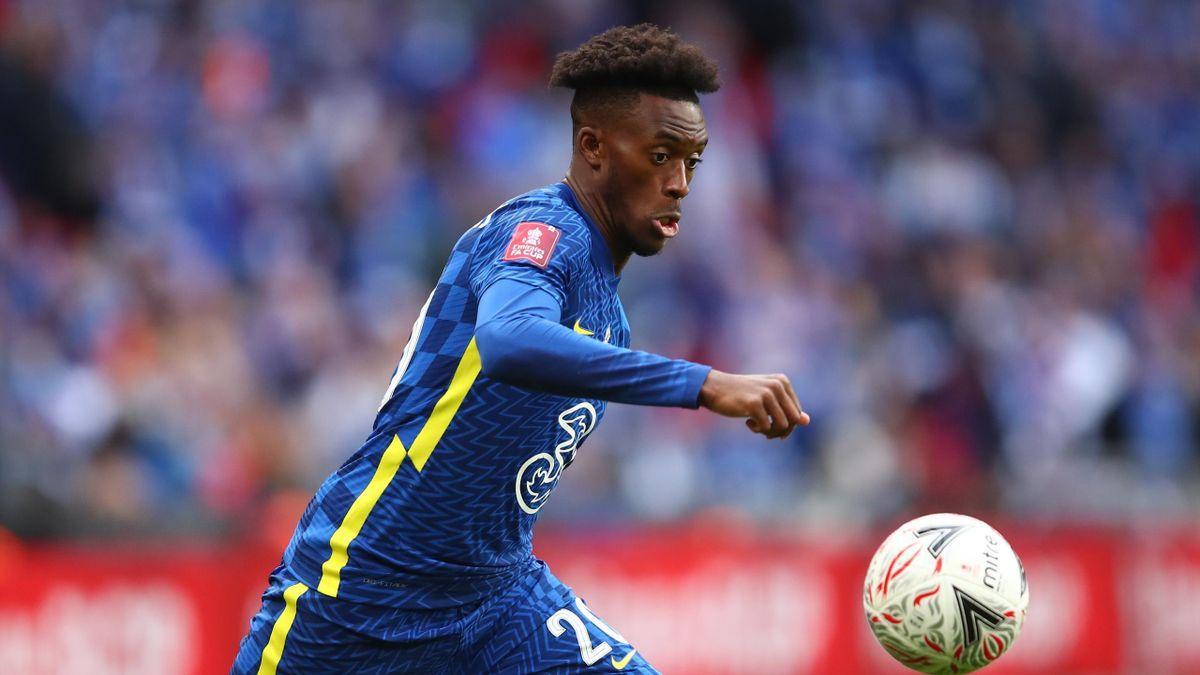 Dortmund want Callum Hudson-Odoi as Jadon Sancho replacement, Pau Torres'  United audition – Transfer Notebook - Eurosport