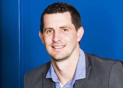 Shaun O'Brien CEO Cquential WMS