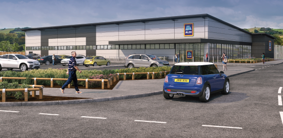 Aldi confirms Pool Road plans with public exhibition planned