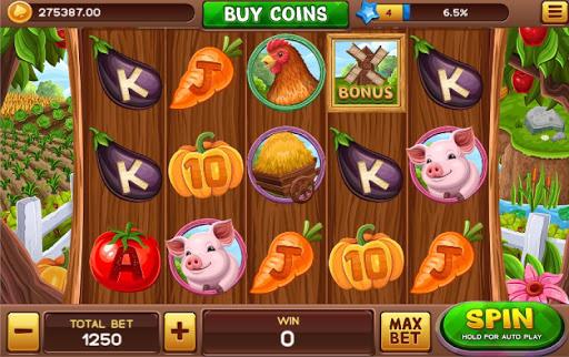Casino Royale - Dneg Slot