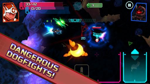 GALAK-Z: Variant Mobile  screenshots 2