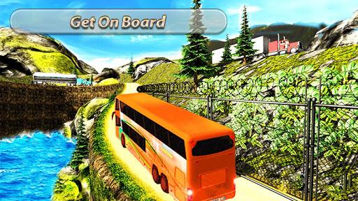 Bus Simulator Free - Giochi di Bus Simulator  άμαξα προς μίσθωση screenshots 1