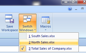 JavaMadeSoEasy com (JMSE): External Reference in MS Excel