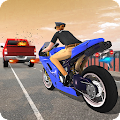 Crime Police Bike Chase - Moto City Rider 2019 APK